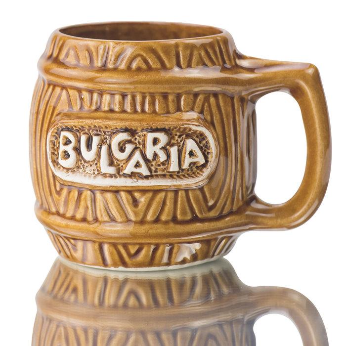 chasha bulgaria