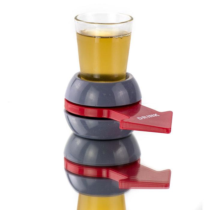 alkoholen shot