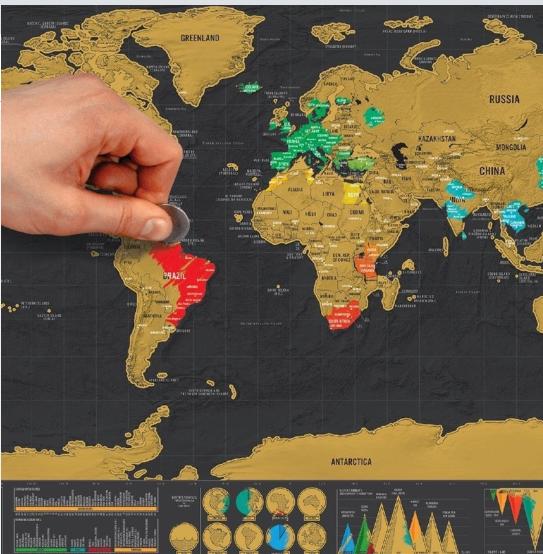 skretch karta 8